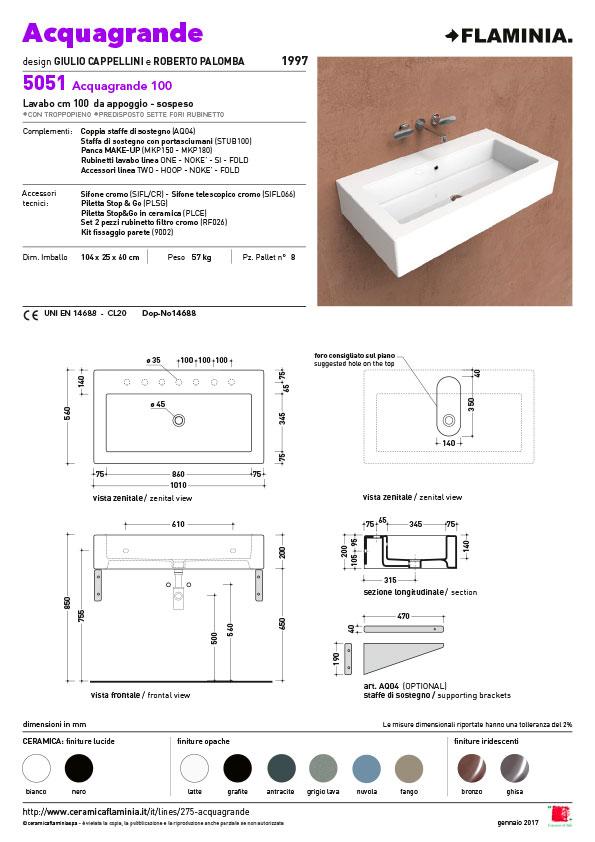 Aquagrande-wastafel-100-5051