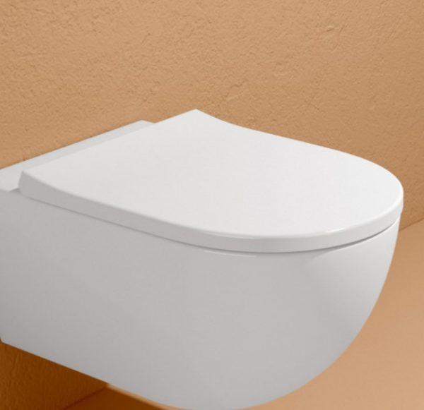 App toiletzitting QKCW07 dik