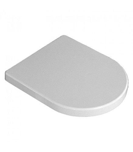 QKCW03 toiletzitting dik soft close afneembaar